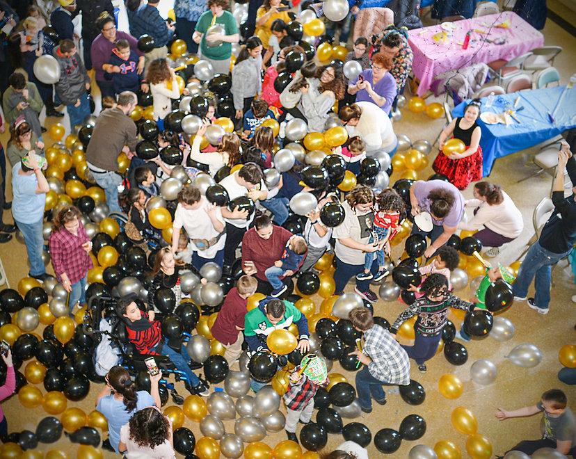 The City of Bayonne New Year Balloon Drop 2020!