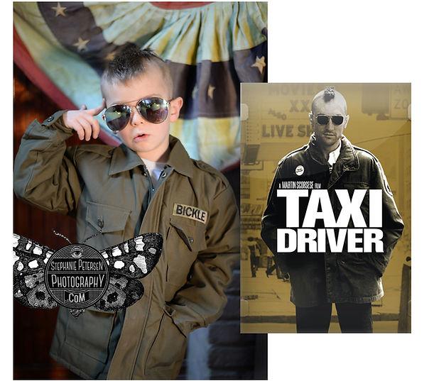 Taxi Driver Kid! little boho bookshop bayonne new jersey