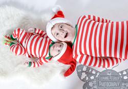 Fun Holiday Portraits!