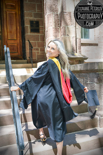 Graduation Photos on location!