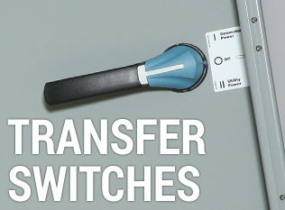 Link to Manual Transfer Switches with Cam-Locks section of the Roam site.