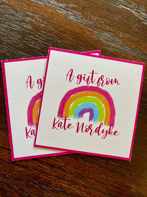 Kids Calling Cards