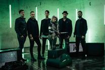 Band & Sandra Inked