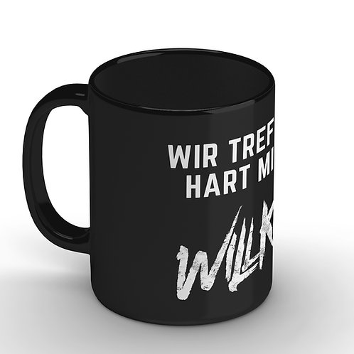 "Tasse ""Willkuer"""