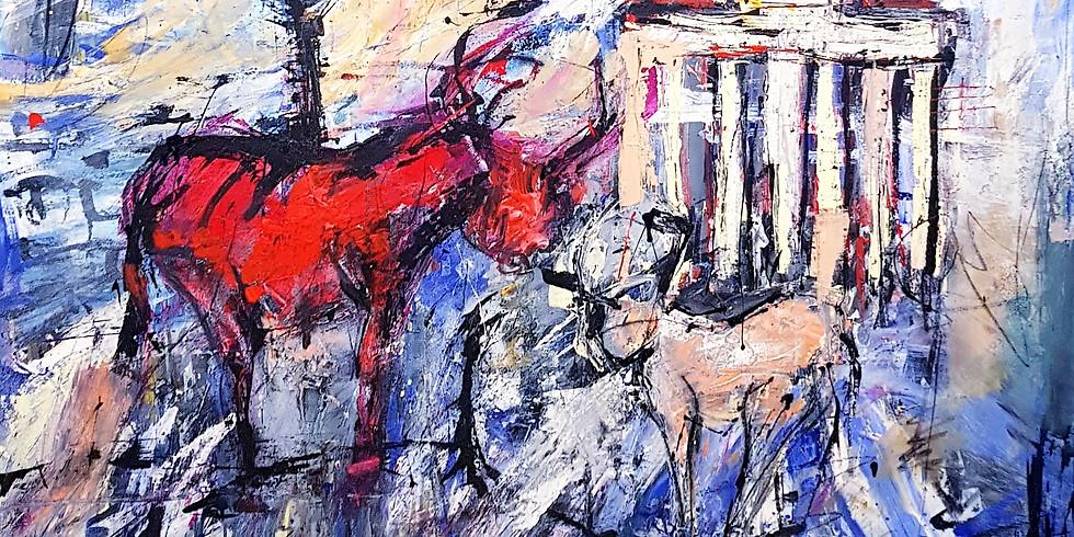 Peter Feichter - Mut zur Farbe (2 Tage)