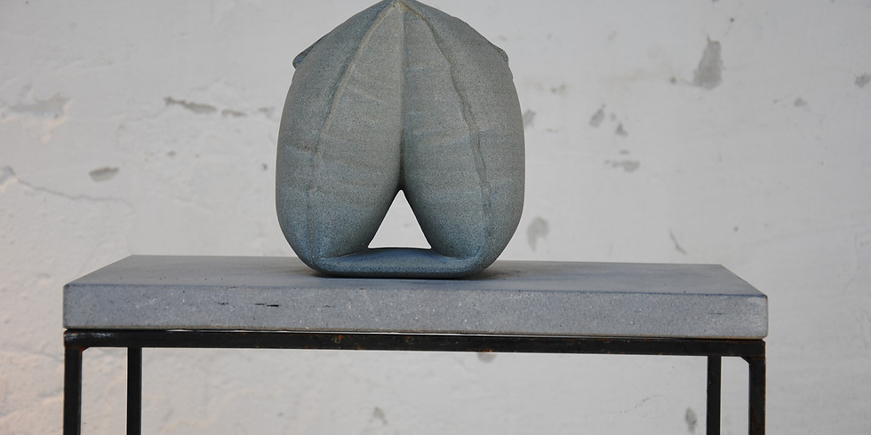 2020-05-06-SJ | Silvia Jung-Wiesenmayer - Skulptur finden und formen (5 Tage)