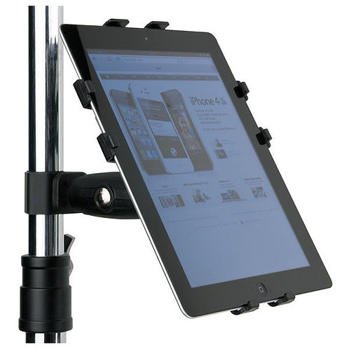 IPAD Holder for Microphone Stand