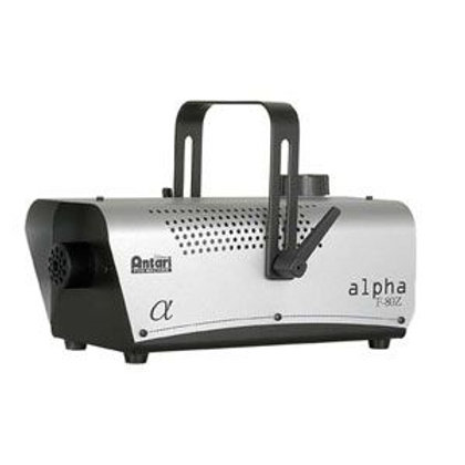 Antari Z-80 Fog Machine
