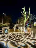 Knowsley Enchanted 2020 Entrance