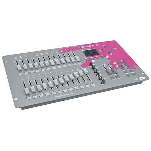 ColourCue3 LED Controller