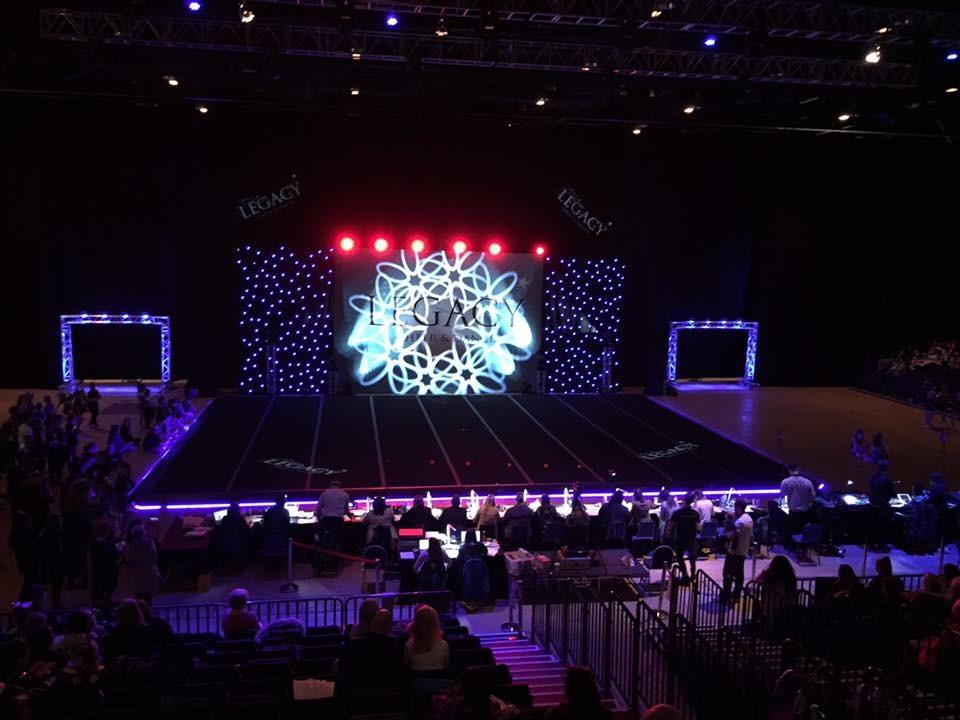 Arena Championships
