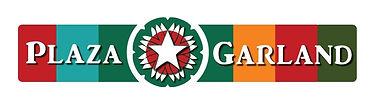 Plaza Garland logo