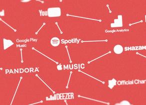 Top Music Analytics Tools: Unlock the Power of Big Data for Market Intelligence