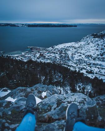 Torbay, Newfoundland