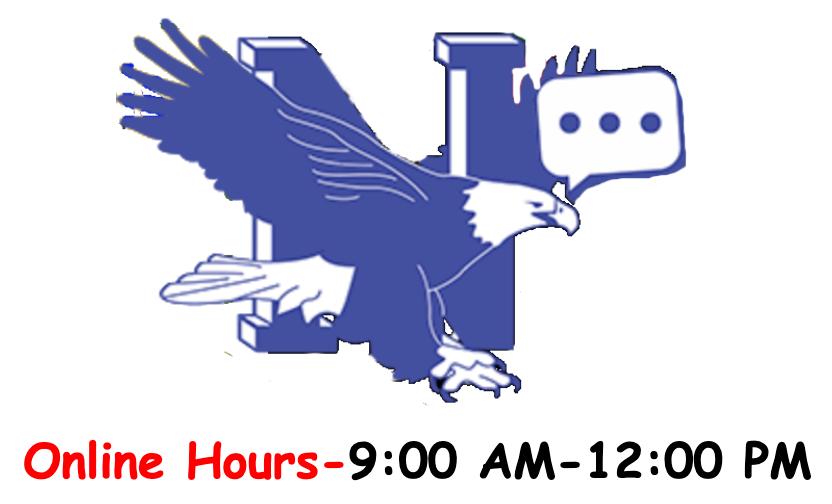 Live Agent Eagle