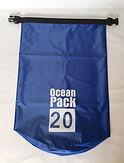 防水バッグのOEM製造、オーダーメイド|正面