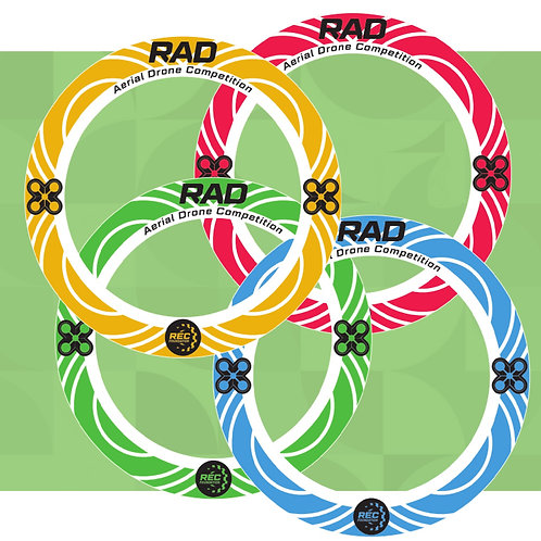 RAD Competition Field
