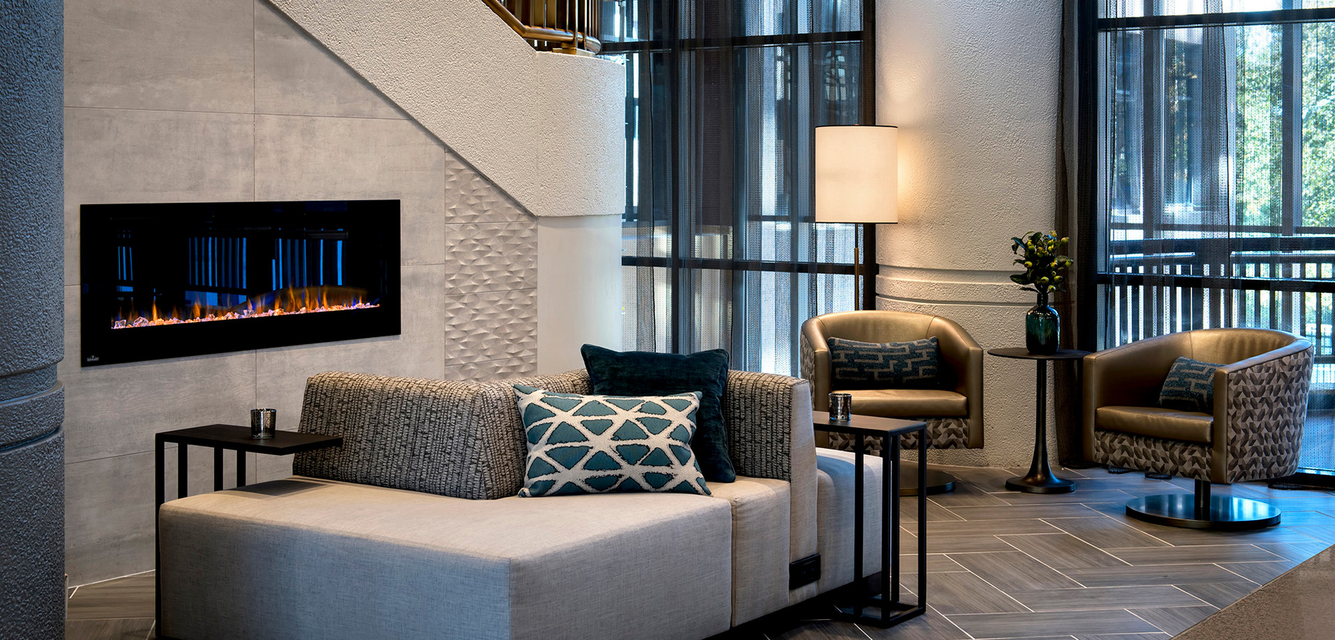Bethesda Marriott Suites