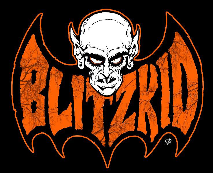 BLITZKID