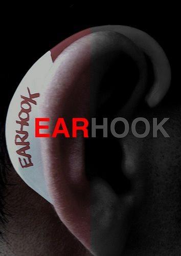 耳かけリラクゼーションギアEARHOOK