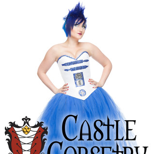 Lauren Matesic - Castle Corsetry