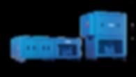 Crane Cab Coolers: Dust, Corrosion and Vibration resistant VKS Monoblock Coolers