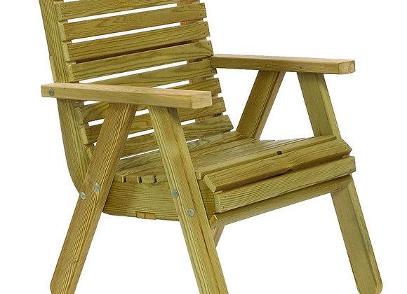 ELLI stoel, vast