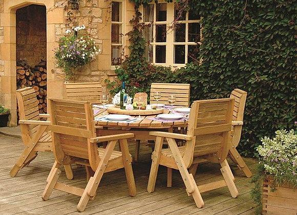 MARGOT 156 tafel