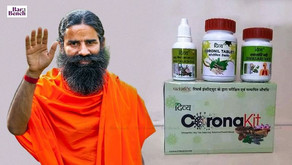 Baba Ramdev advertised Coronil but did not prevent anyone from getting COVID vaccine: Delhi HC