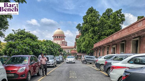 [Consumer Disputes] Onus of proof that there was deficiency in service is on the complainant: SC