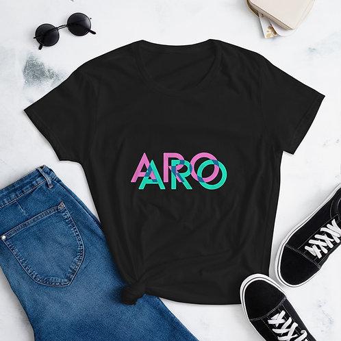 Camiseta ´Aro, aro´