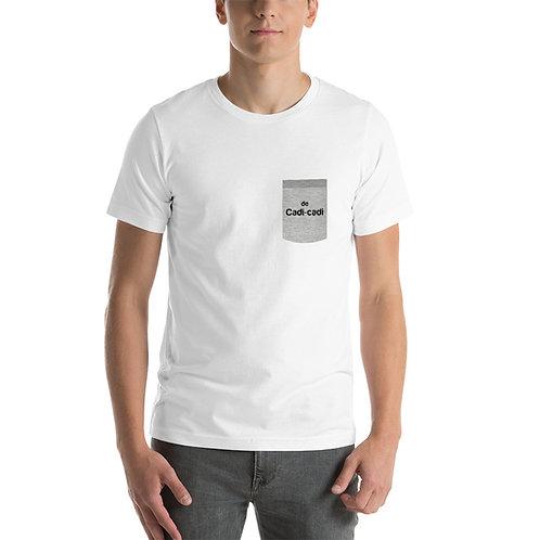 """Camiseta """"de Cadi-cadi"""""""
