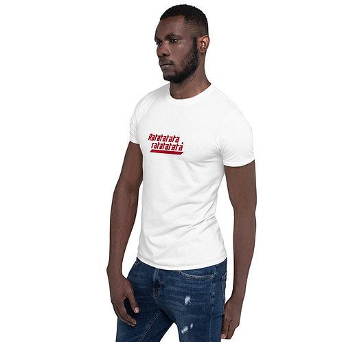 Camiseta 'Ratatatata, ratatatatá'