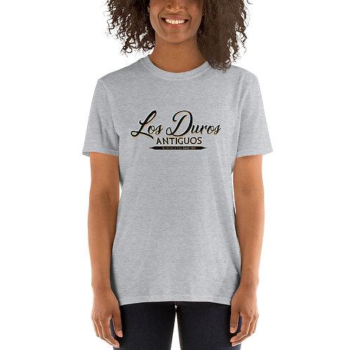 Camiseta 'Los Duros Antiguos'