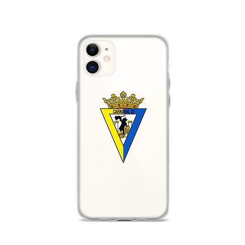 Carcasa iPhone 'Carnaval CF'