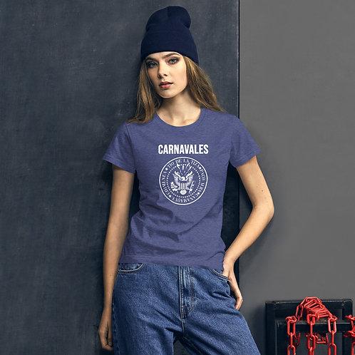 Camiseta 'Tío de la tiza, Paco Alba, Cañamaque, Chimenea'