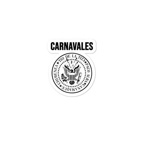 Carnavales Ramones