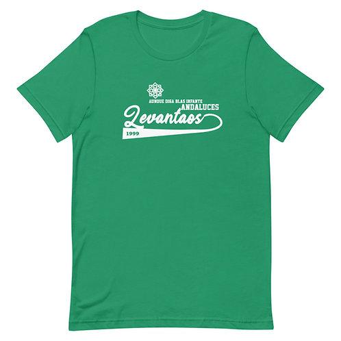 Camiseta  'Levantaos'