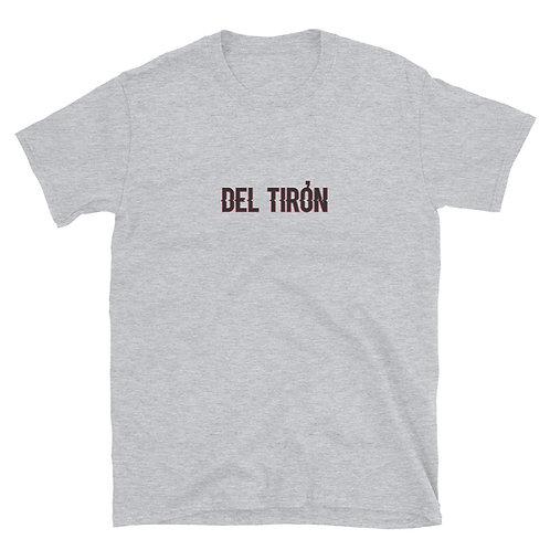 Camiseta 'Del tirón'