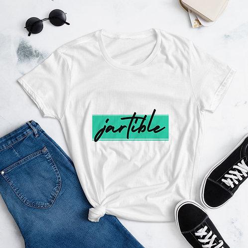 Camiseta 'Jartible'