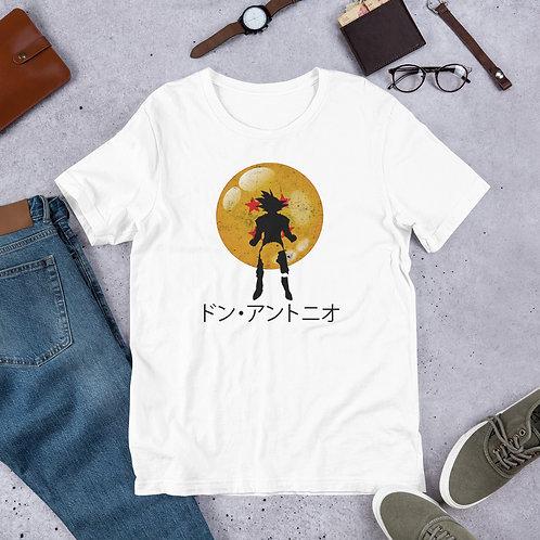 Camiseta 'El Goku del Carnaval'