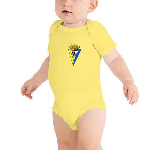 Body bebé 'Carnaval CF'