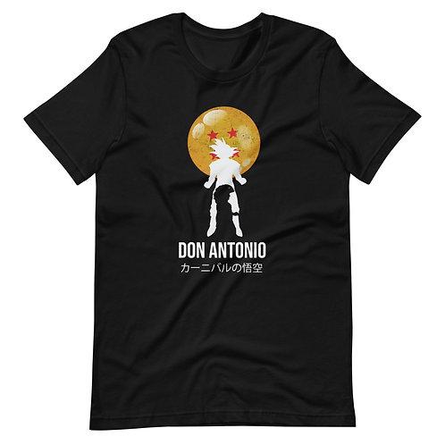 Camiseta 'Don Antonio'