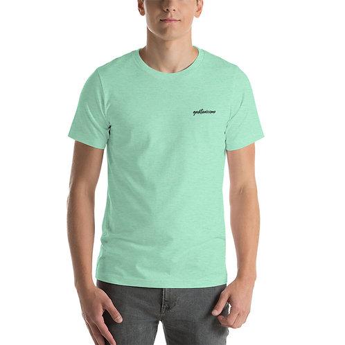 Camiseta bordada 'Gaditaníssimo'