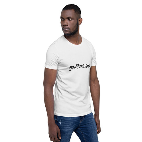 Camiseta 'Gaditaníssimo'