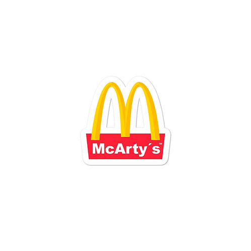 McArty´s