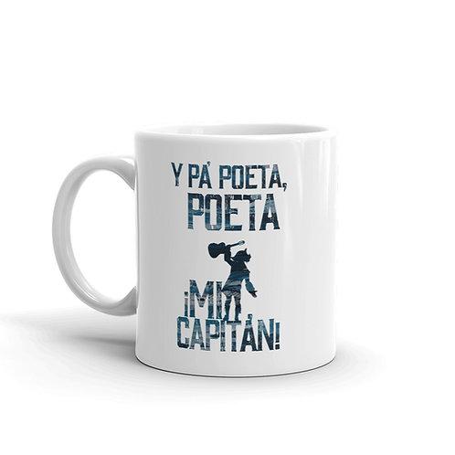 Taza 'Pa poeta poeta'