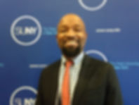 Rawle Brown, Senior Business Advisor