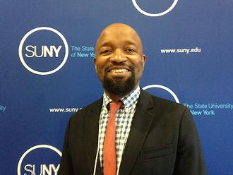 Rawle Brown, Senior Business Advisor