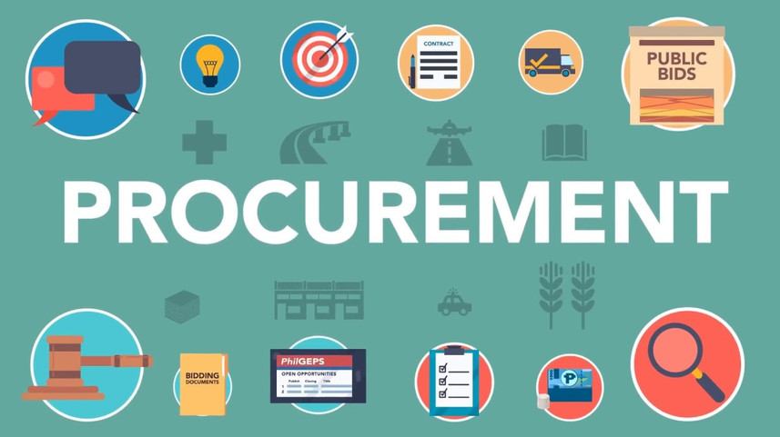 Government Procurement Opportunities